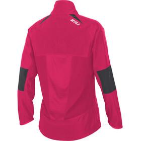 2XU W's Tech 360 Jacket Cherry Pink/Ink